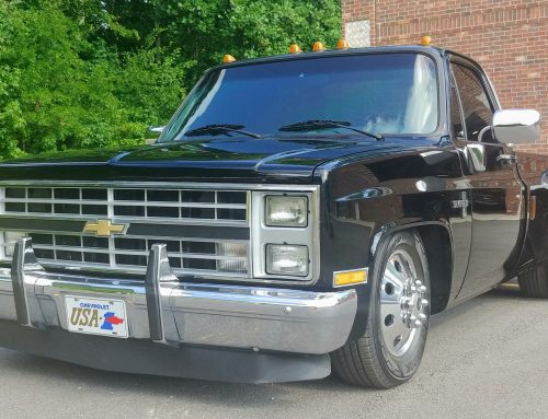 1987 Chevrolet C30 Dually Pickup